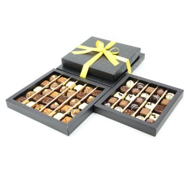 Chocolate Premier Gift Tower delivery to UK [United Kingdom]