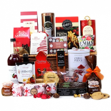 Christmas Wonder Hamper