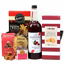 Cosmo Treat Basket Delivery UK