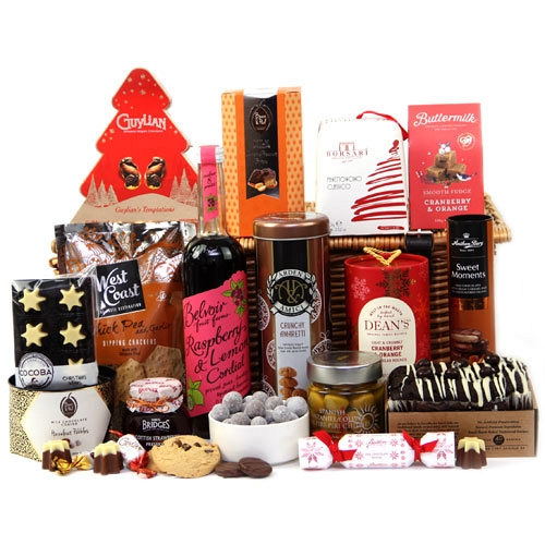 Sweet Moments Hamper Delivery UK