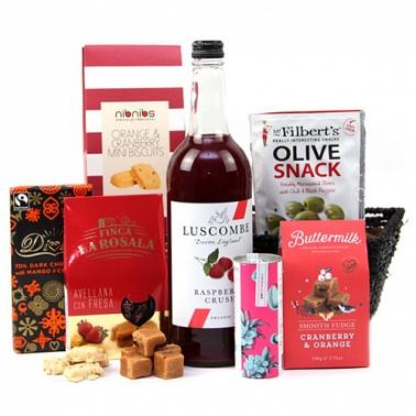 Divine Gift Basket Delivery UK