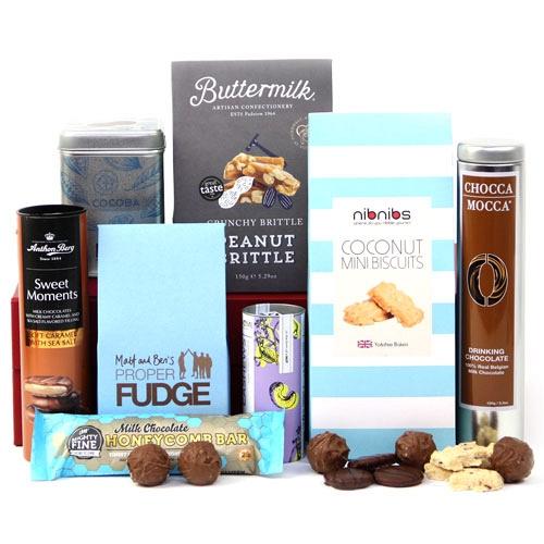 Casper Chocolate Box Delivery UK