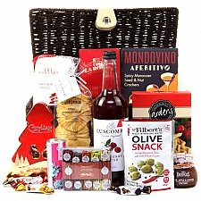 Sweet Carol Hamper Delivery UK