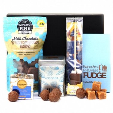 Sweet Treats box Delivery UK