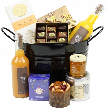 Sweet Divine Hamper Delivery UK