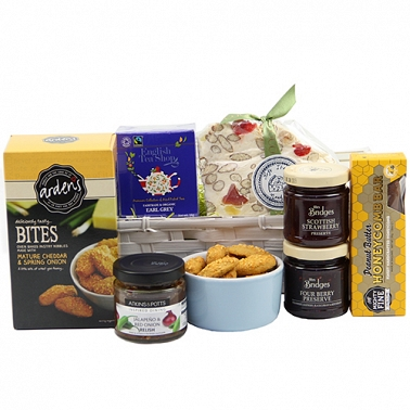 Sunny Delight Hamper delivery UK