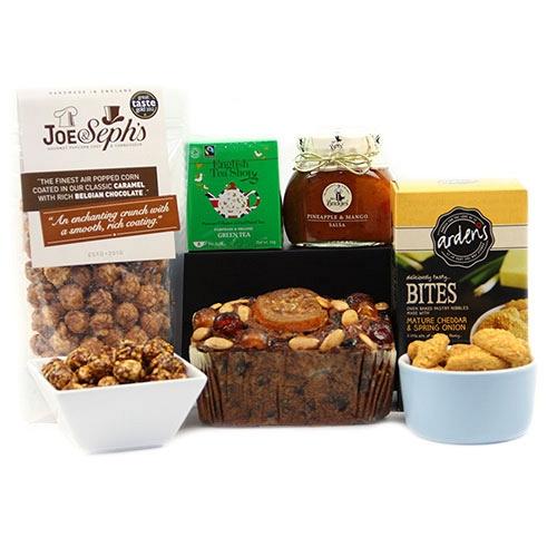 Spring Bites Hamper Delivery UK