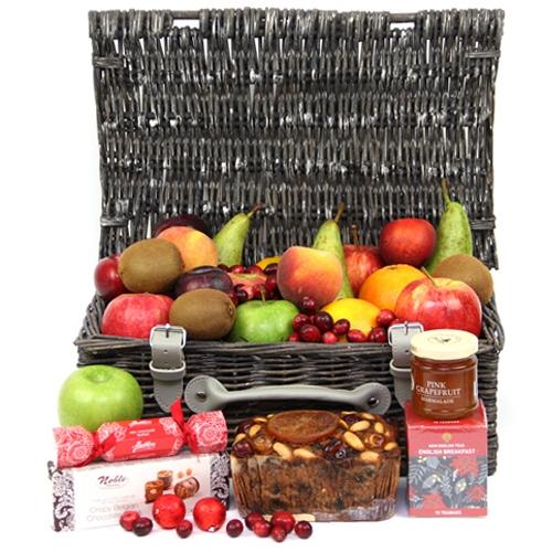 Fruit festival Hamper Delivery to UK