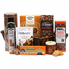 Chocolate Sunset Hamper