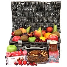 Festive Fruit Treat Delivery to UK