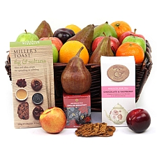 Fruit Toast Hamper