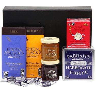 Chocolate Blend Hamper Delivery UK