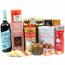 The Grosvenor Hamper Delivery UK