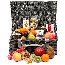 Joyful Fruit Hamper Delivery to UK
