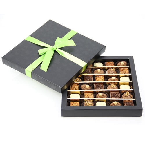 Luxury Chocolate Box delivery to UK [United Kingdom]