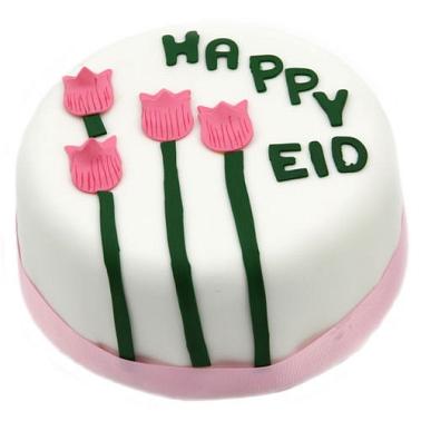 Happy Eid Cake delivery UK