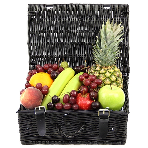 Williams Fruit Hamper Delivery UK