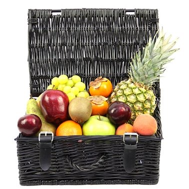 Fall Fruit Hamper Delivery UK