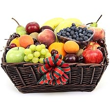Seasons Best Fruit Basket Delivery UK
