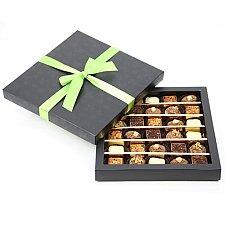 Luxury Chocolate Box delivery to UK [United Kingdom]