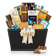 Chocolate Decadence Gift Delivery to USA