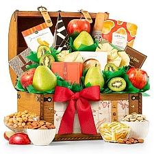Premium Fruit and Gourmet Treasure Delivery USA