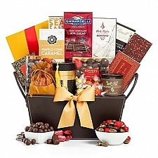 Chocolatier Delight Gifts Delivery to USA