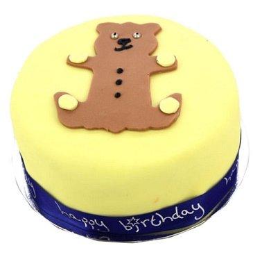 Ginger Bread Cake delivery to UK [United Kingdom]
