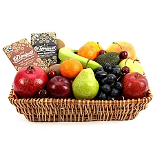 Divine Fruit Basket delivery to UK [United Kingdom]