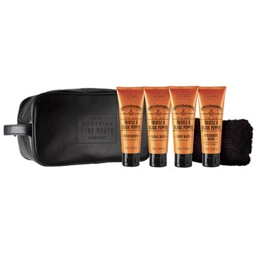 Mens Grooming Travel Wash Bag Delivery to UK