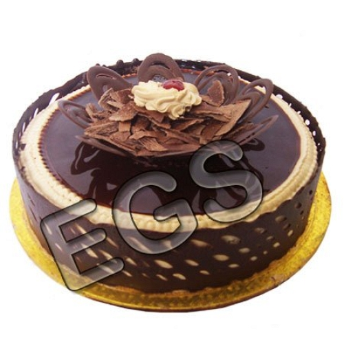 2lbs Chocolate Cofee Cake From Tehzeeb Bakers Gift