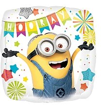 Despicable Me Party Balloon UK