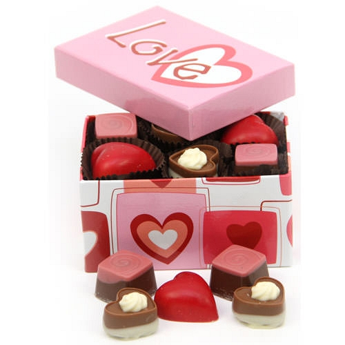 Clypso Chocolate Box delivery UK