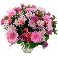 Sweet Mothers Day Bouquet