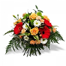 Mixed Bouquet delivery to Azerbaijan