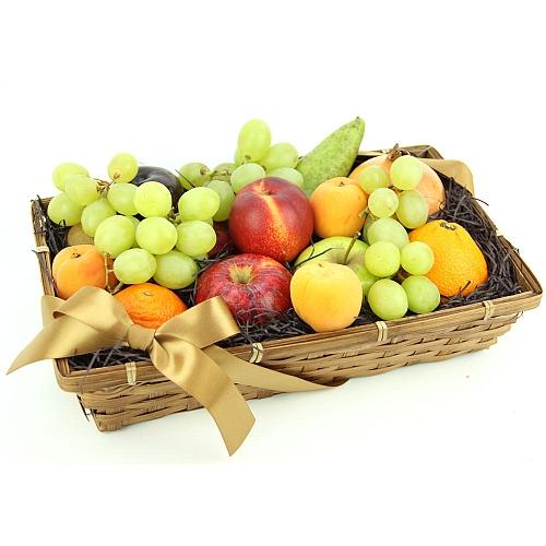 Season's Choice Fruit Basket delivery to UK [United Kingdom]
