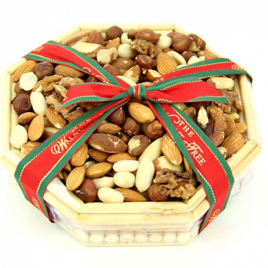 Gourmet Nuts Tray delivery to UK [United Kingdom]