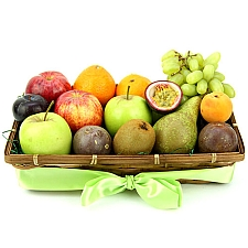 Fruit Zest Basket
