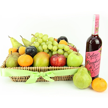 Fruit Splash Basket delivery to UK [United Kingdom]
