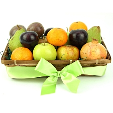 Just for You Fruit Basket delivery to UK [United Kingdom]