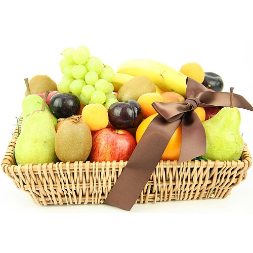 Seasonal Pick Fruit Basket delivery to UK [United Kingdom]
