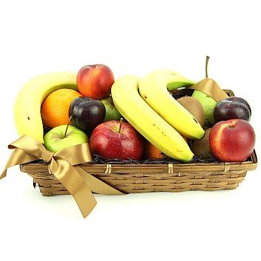 Fruit Orchard Basket delivery to UK [United Kingdom]
