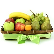 Nature Hunch Fruit Basket delivery to UK [United Kingdom]