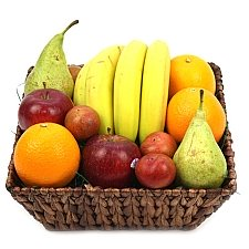 Tuttie Fruittie Fruit Basket delivery to UK [United Kingdom]
