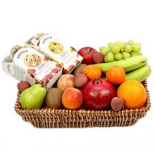 Border Fruit Hamper delivery to UK [United Kingdom]