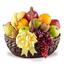 Nature's Best-Better Fruits Delivery USA