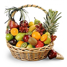 The Orchard Fruit Basket Delivery USA