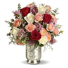 Always Yours Rose Bouquet delivery to United States