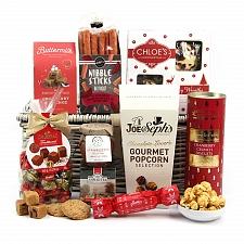 Christmas Carol Hamper Delivery UK