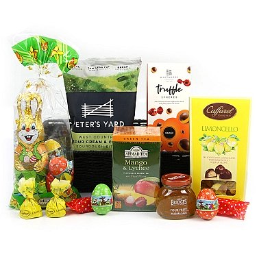 Bunny Spring Gift Basket Delivery UK